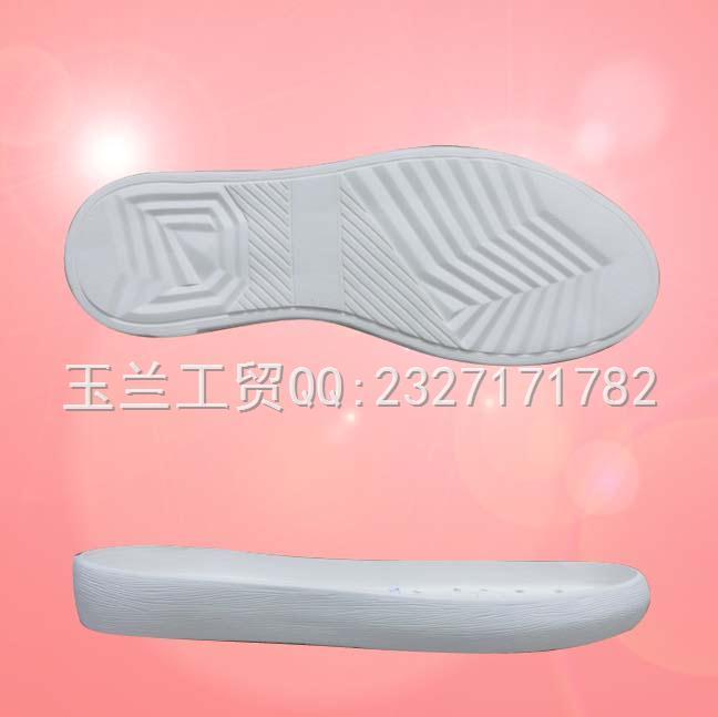 2020新款06EVA发泡休闲男款小白鞋K2-E18013/38-43#