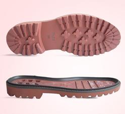 MD鞋底B-1304