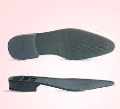 TPU男鞋底Q-8825