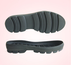 男棉鞋底D-5a715
