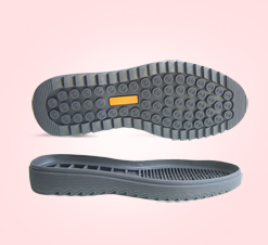 绅士休闲类鞋底96507