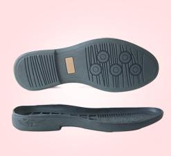 绅士休闲类鞋底96558