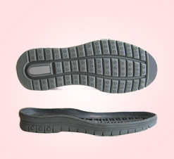 绅士休闲类鞋底96657
