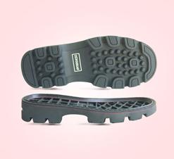 劳保鞋底C-1536b