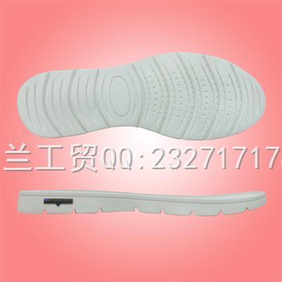 RB橡胶E-21202/38-43#男板鞋底