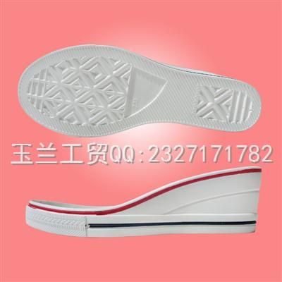 PU女y-8722/35-39#成型底