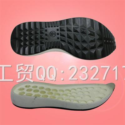 童鞋RB+PU组合底v-820/26-37#
