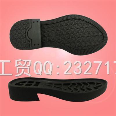 童鞋TPR成型底v-80005/26-37#