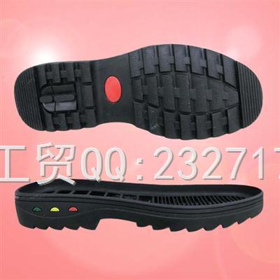 RB橡胶成型底男棉鞋款G-A-1705/38-44#
