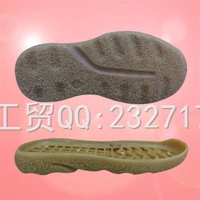 童鞋TPR休闲系列v-16019/21-38#