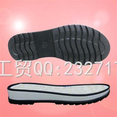 童鞋PU聚氨酯休闲系列v-16017/26-37#