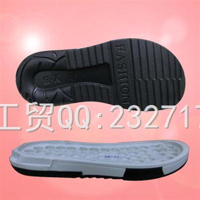 童鞋PU聚氨酯休闲系列v-18006/26-37#