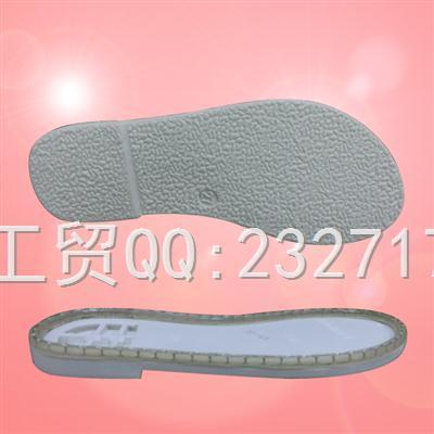 童鞋底TPR成型底K-51008/25-36#