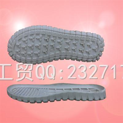 童鞋底TPR成型底K-51228/26-37#