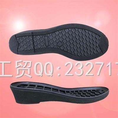 TPR成型外销欧系0100-1352/36-41#(5mm)