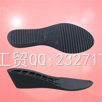 TPU成型外销欧系0100-2792/36-41#(5mm)