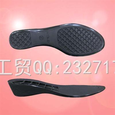 TPU成型外销欧系0100-2800/36-43(5mm)