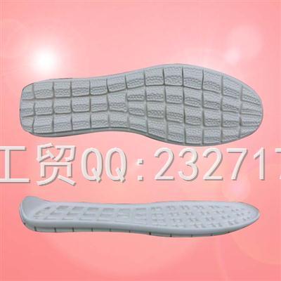 RB橡胶成型休闲豆豆男款X-7H390/38-43#
