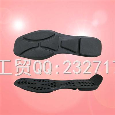 TPR外销美线1006-1621/7-13#(8.46mm)绅士休闲鞋底
