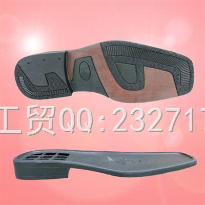 TPR外销男童成型底k-6226/30-37#(5mm)