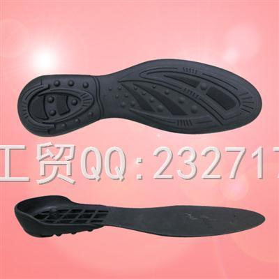 TPR成型外销豆豆底k-8640#男款系列