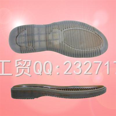PVC男款马丁靴系列C-2190/38-43#