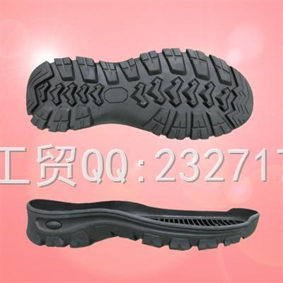 RB橡胶专业系列劳保-6100/35-45#
