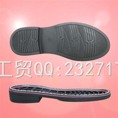童鞋底系列TPR1053-1008/26-37#