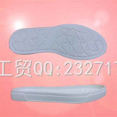 PU聚氨酯舒适休闲男款B-0178/37-43#