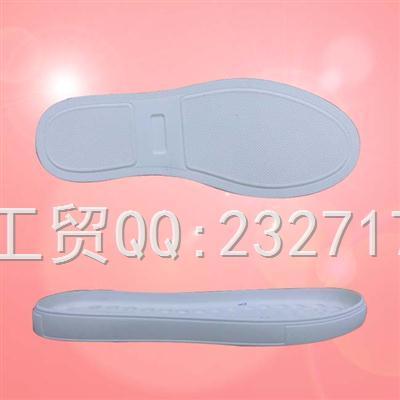 PU聚氨酯舒适休闲男款B-0216/38-43#
