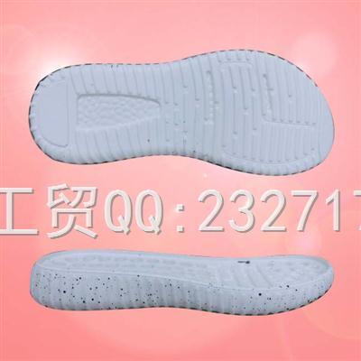 沙滩鞋男款PU聚氨酯AD-7311/38-43#