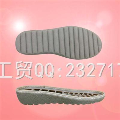 TPR外销童鞋款Q-2052/25-40#