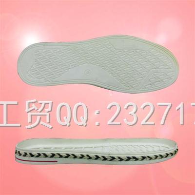TPR外销男款Q-2097/6-11#(6.67mm)