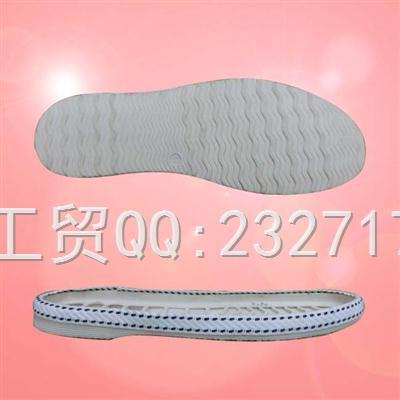 TPR外销男款Q-8810/40-45#(6.67mm)