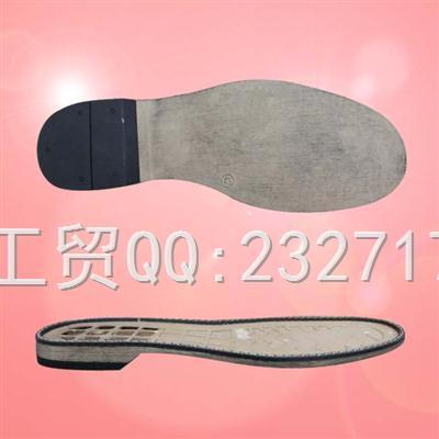 TPR外销男款Q-70003/39-46#(6.66mm)