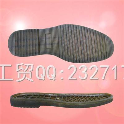 PVC外销男款Q-700106/40-45#
