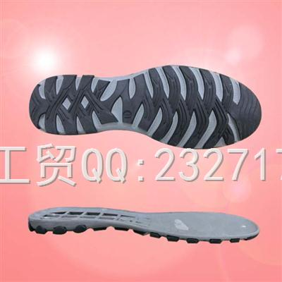 TPR外销男款Q-89382/31-38#(6.5mm)