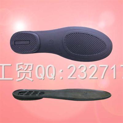 TPR外销男款Q-89506/31-38#(6.5mm)