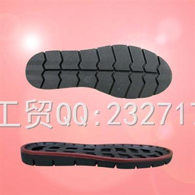 TPR外销童鞋款Q-98127/32-37#(6.5mm)