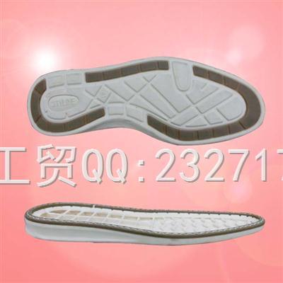 TPR外销男款Q-89520/40-46#(6.67mm)