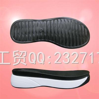 PU聚氨酯新款女凉鞋B-0201/35-40#