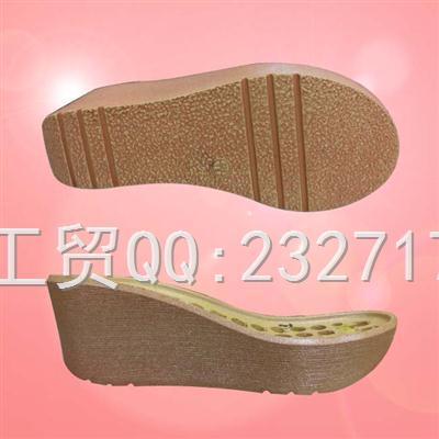 PU聚氨酯新款女凉鞋B-0213/35-40#