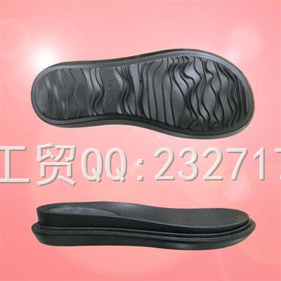 PU聚氨酯新款女凉鞋B-0223/35-40#