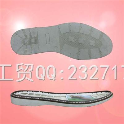 TPR2017男款外销Q-70161/40-45(5mm)