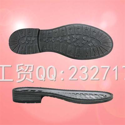 TPR2017女款外销Q-13077/35-42(6.67mm)