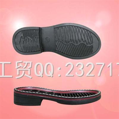 RB橡胶2017童鞋系列运动休闲款E-9T008/26-37#