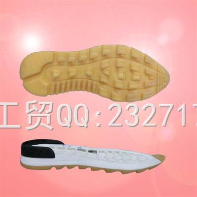 TPR2017童鞋系列运动休闲款E-9T039/21-41#