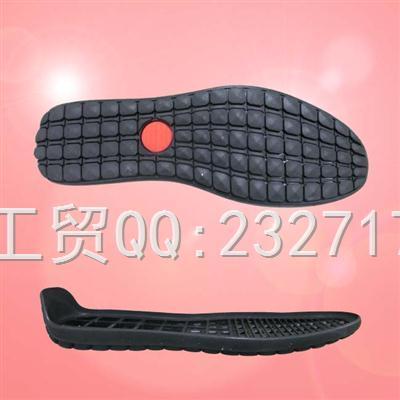 RB橡胶2017男款休闲司机鞋系列Aa-90085/38-43#