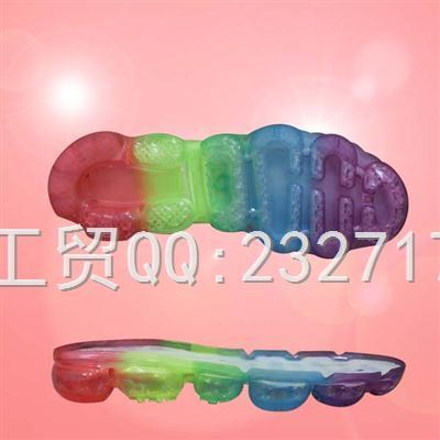 TPU组合2017AN-012/35-45#运动男女款情侣系列
