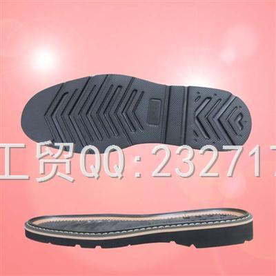 EVA发泡2017热销外销k-30032/大中小#男款绅士休闲系列